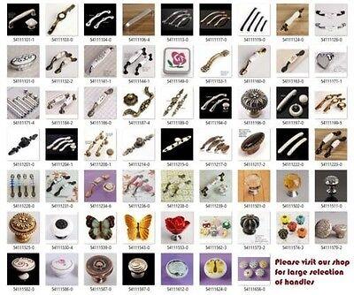 541116 luxe décorative armoire armoire tiroir porte bouton de placard poignée de