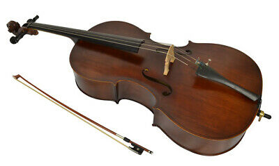 Full Size Student Cello with Softcase by Sotendo 2