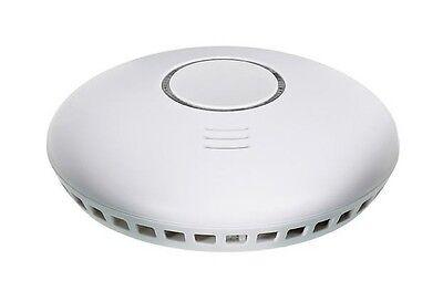 5 x Funk Rauchmelder Rauchalarm Brandmelder Hitzemelder Feueralarm CORDES CC 80