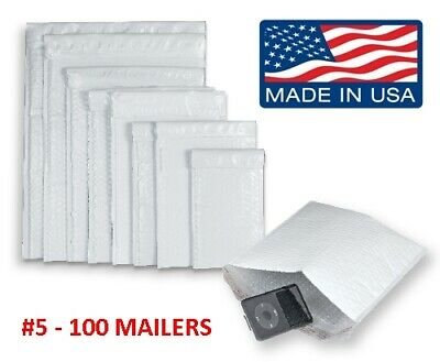 Wholesale Poly Bubble Mailers Padded Envelopes #0 #1 #2 #3 #4 #5 #6 #7 #00 #000 9