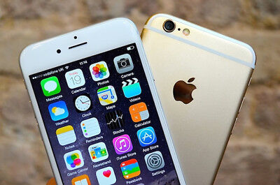 Apple iPhone 6 - 16GB 64GB 128GB - Unlocked SIM Free Smartphone Various Colours 7