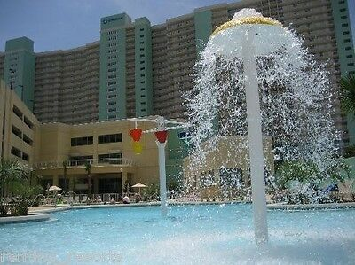 Wyndham Vacation Resorts Panama City Beach FL 2 bdrm Sept Oct- sold out summer 2