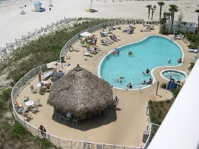 Tropic Shores Fl. Ocean View Week 14 Floating Annually 5