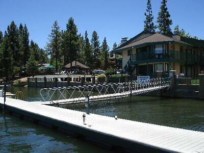 Lagonita Lodge Timeshare Big Bear Lake California 6