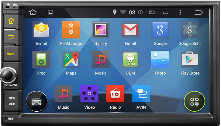 Mappe Europa 2019 Per Autoradio Navigatori Cinesi Android Igo8 Primo Igo Microsd 2