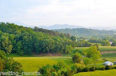 Wyndham Smoky Mountains Sevierville TN 2 bdrm May Jun June Jul July Best Offer 4