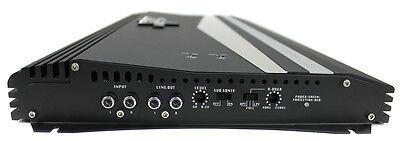 Lanzar VCT2610 6000W 2 Channel High Power Mosfet Amplifier