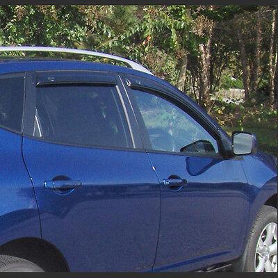 Avs Vent Visor Window Deflector Rain Guard For 2000 2004 Subaru