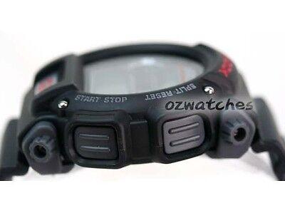 Casio G-Shock Digital Mens Watch Dw9052-1V Black/red 2Y Warranty Dw-9052-1Vdr 6