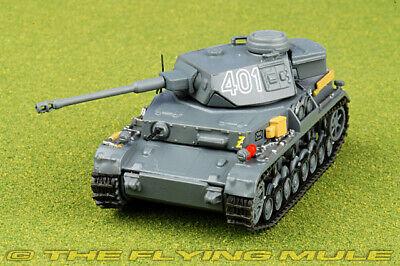 161//1 Ussr 1942 G SD.KFZ 03g 1:72 Carro//Panzer//Tanks//Military IV AUSF