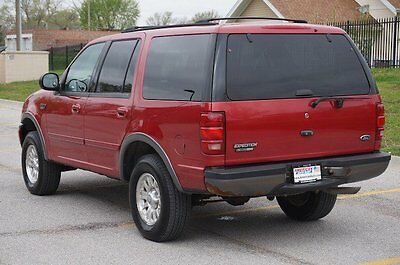 KYB 4 SHOCKS Ford Expedition RWD 1997 to 2002 Lincoln Navigator 344367 344267