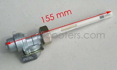 Fuel Petcock for Honda CB450 FT500 XL500R VF500F VT500 XL600R CB650SC GL650  E4
