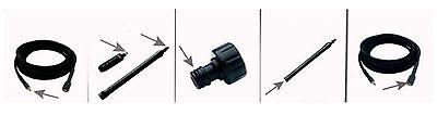 Standard O Ring Service Kit for Nilfisk Pressure Washer - PW3 2