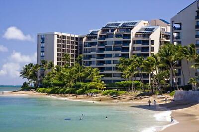 Sands of Kahana Timeshare Lahaina Hawaii - No Reserve 2