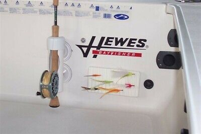 """fixe Mont Fly Rod Holder /""""IFLY/"""" Fly Rod Holder IFLY 1"""