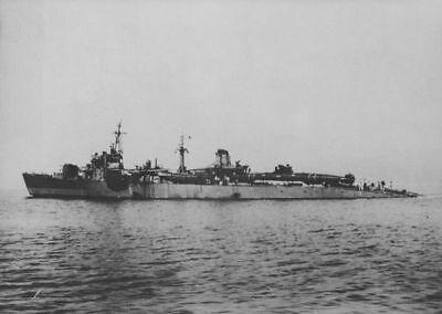 6-Captured Japanese Navy Fleet WW2 Films Submarine I-30 11