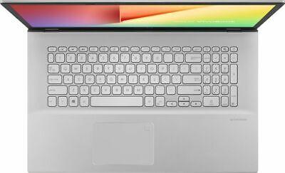 "ASUS Ultra Ryzen5 3.7 GHz 17.3"" Notebook - 12GB DDR4 - 512GB SSD - Win10 +Office 2"