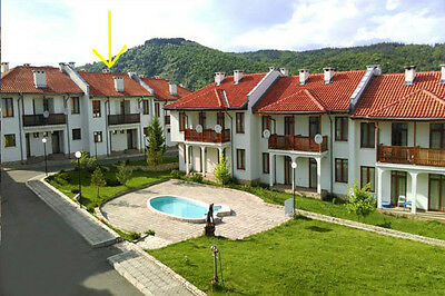 Privately owned Bulgarian Holiday Home resort near Borovets for sale REDUCED