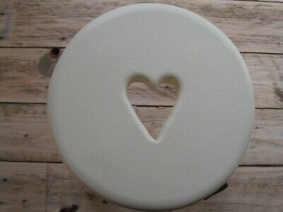 Heart Milking Stool 2