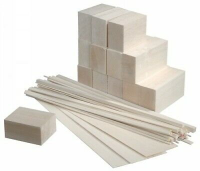 "4/"" BALSA WOOD SHEET VARIOUS LENGTHS AND THICKNESS 1//32 INCH 3//4 INCH."