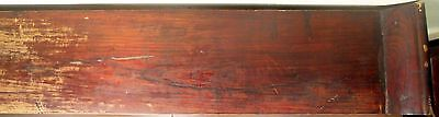 Authentic Antique Altar Table (5134), Circa 1800-1849 10