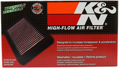 TAC 2.4//2.7L 95-0 KN AIR FILTER REPLACEMENT FOR TOY P-UP 2.4L 89-95