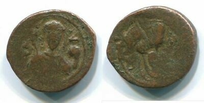 Authentic BYZANTINE EMPIRE  Coin ANC12860.7 3