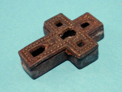 Antique 'Reliquary' Cross in as found condition!!!