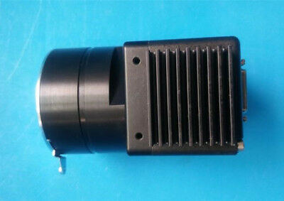 1pcs Used DALSA S2-12-02K40-00-L 2K black and white CCD line array camera 3