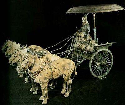 NEW British Museum Gilded Dragons Ancient China Han Tang Buried Treasure 200 Pix 3