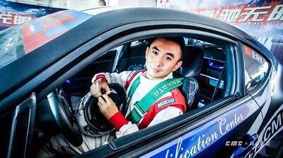 TAKATA Racing Seatbelts MPH-341 Car Belts 4 Point Sparco Harness race Bucket 9