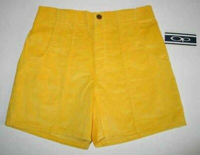 4e63c0cafd ... OP Corduroy Shorts~Size 26~ 9 Different Colors Available~ New Old Stock  3