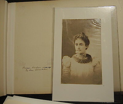 Hawaii Rarest 1898 Frank Davey Personal Photo Album ,1898 ,42 Hand Tinted Photos 2