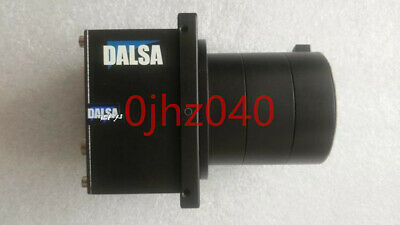 1PC Used DALSA S3-20-04K40-00-R Industrial Linear Array Scan Camera Tested #X1 4