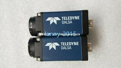 1Pc Used Dalsa Cr-Gen3-M6400 3