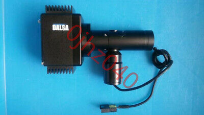1PC Used DALSA S2-11-01K40-00-L Industrial Camera Tested #X1 2