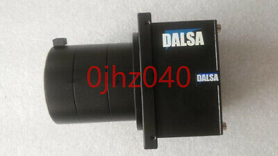 1PC Used DALSA S3-20-04K40-00-R Industrial Linear Array Scan Camera Tested #X1 2