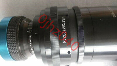 1PC DALSA ES-S0-12K40-00-R inspec.xl5.6 105 OR-X8H0-RP400 Industrial Camera #X1 4