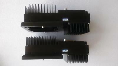 1PCS DALSA HS-80-08K40 Industrial Camera Tested 3