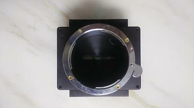 1pcs Used DALSA HS-40-04K40 industrial camera 3