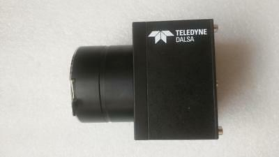 1PC DALSA S3-10-02K40-00-R black and white CCD line camera  tested 5