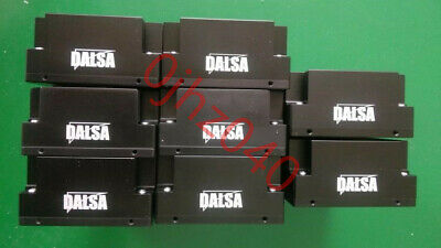 1PC Used DALSA P3-80-12K40-00-R industrial camera Tested 5