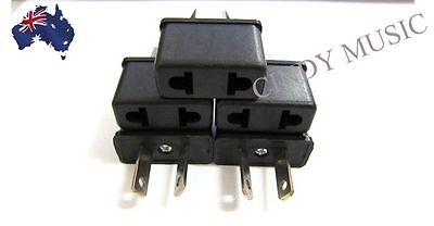 Usa Us Eu Adapter Plug To Au Aus Australia Travel Power Plug Convertor 11