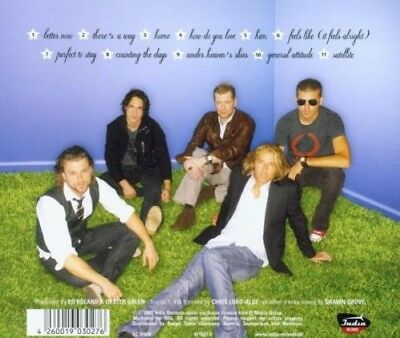 Collective Soul - Youth  Cd Neu 2