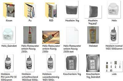 Radikal Abbeizer Gel 1kg für Heimwerker Öl Kunstharzfarbe Acryl Nitro PH Neutral