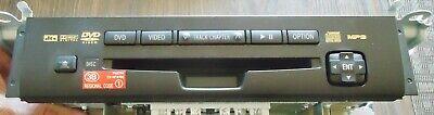Toyota Highlander New 86680-48050-B0 Overhead Entertainment Dvd Player 2010-13 3