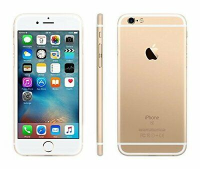 Apple iPhone 6S 16GB Unlocked Various Colours 5