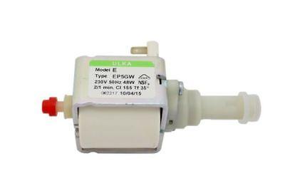Delonghi pompa EP5GW EC820 EC850 EC860 Magnifica Eletta Autentica Dinamica ECAM 10