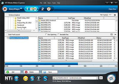 Cd Burner Windows 10