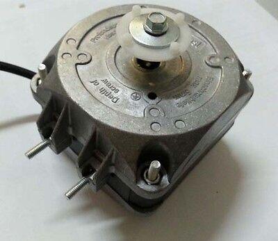 Top quality Heavy Duty EBM PAPST 16 Watt Universal Fridge Freezer Fan Motor 5